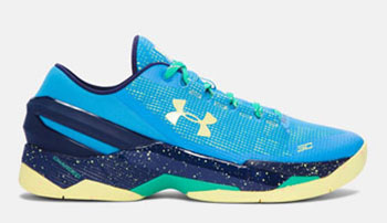 Curry 2 Low SC30 Camp