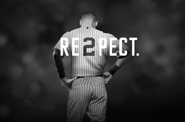 Derek Jeter Jordan Brand Baseball Captain