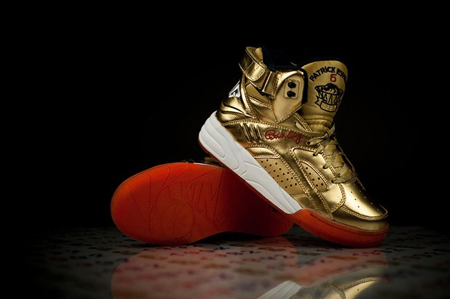 Ewing Eclipse Gold Medal Olympics