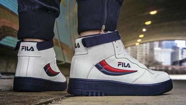 Fila FX-100 OG Let It Reign