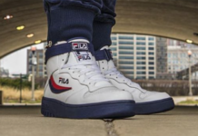 Fila FX-100 OG Let It Reign