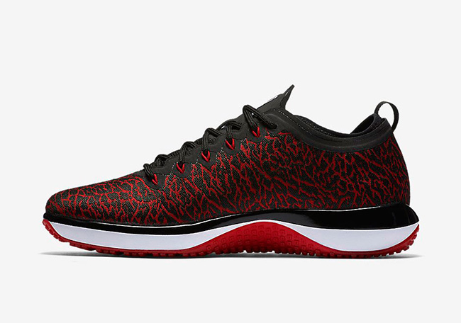 Jordan Trainer 1 Low Banned