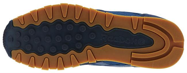 Kendrick Lamar Reebok Classic Leather Perfect Split Blue