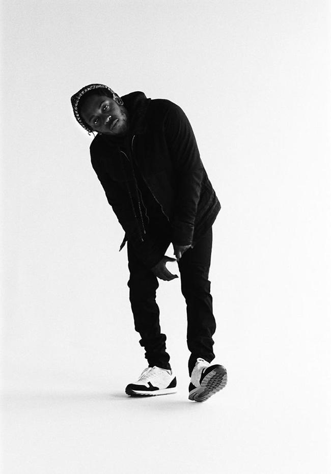 Kendrick Lamar Reebok Classic Leather Perfect Split Pack