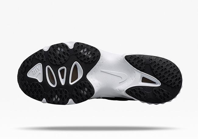 Kim Jones NikeLab Air Zoom LWP Black