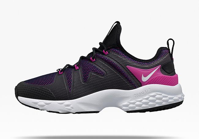 Kim Jones NikeLab Air Zoom LWP Black Pink