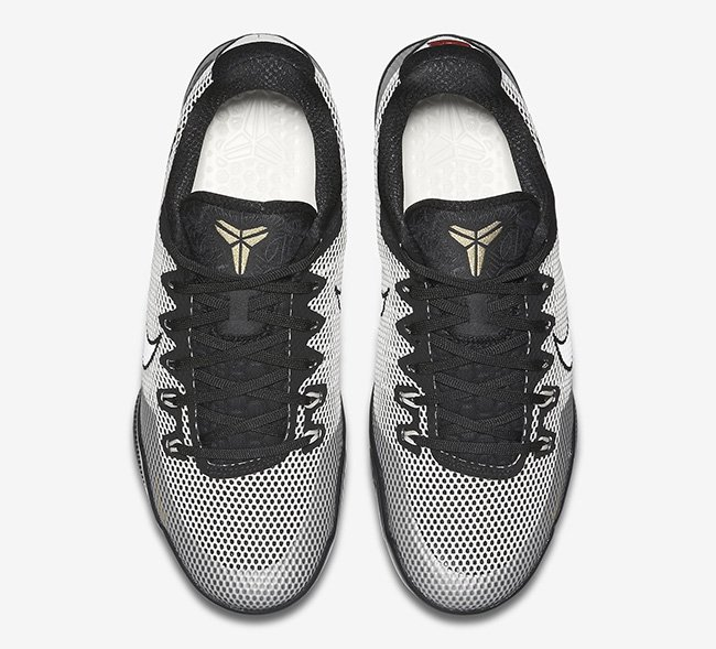 Nike Kobe 11 Quai 54