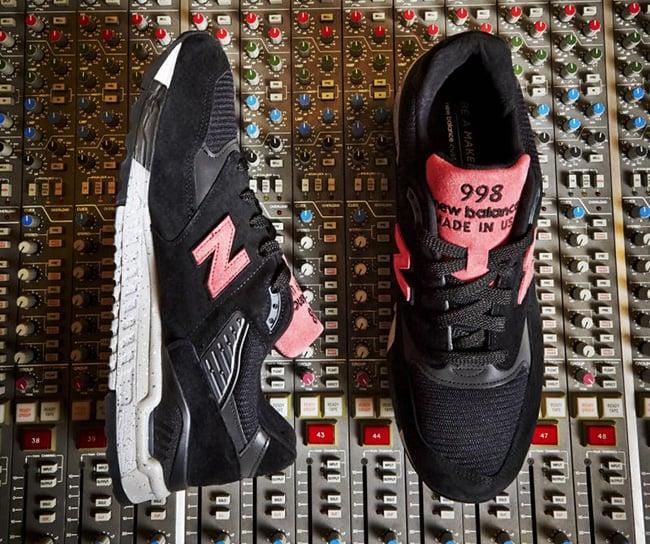 Metro Boomin New Balance 998