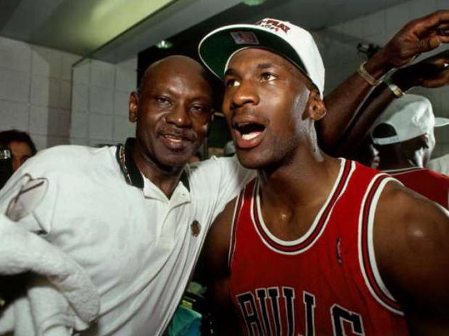Michael Jordan Racial Issues Statement