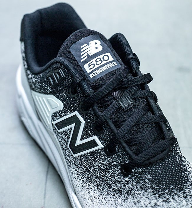 wholesale dealer fe628 69cdb New Balance 580 Reengineered Jacquard Pack | SneakerFiles
