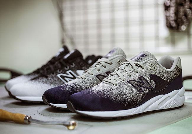 wholesale dealer 46362 fe3cf New Balance 580 Reengineered Jacquard Pack | SneakerFiles
