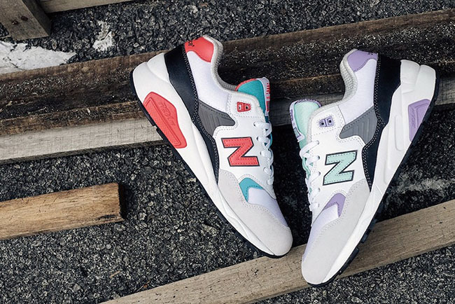 sports shoes 023ac 36295 new balance wrt 580pa pastel pack