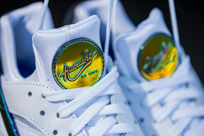 info for 53935 78bac Nice Kicks Nike Air Huarache Lowrider