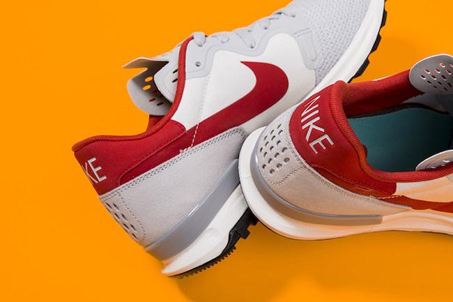 Nike Air Berwuda Pure Platinum