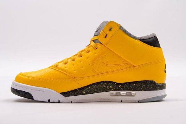 Nike Air Flight 89 Tokyo Custom