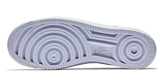 Nike Air Force 1 Low Flyknit Quai 54