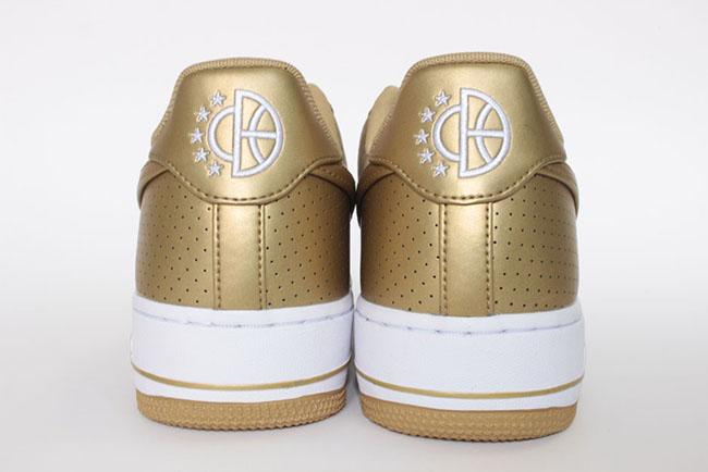 Nike Air Force 1 Low Gold Dream Team 1992