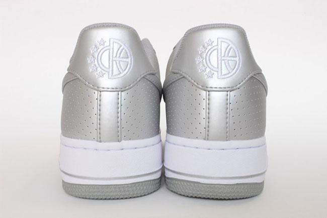 Nike Air Force 1 Low Silver Dream Team 1992