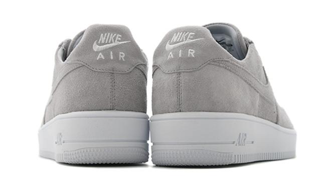 Nike Air Force 1 Ultraforce Wolf Grey