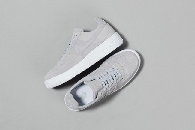 nike air force 1 ultraforce lupo grigio sneakerfiles