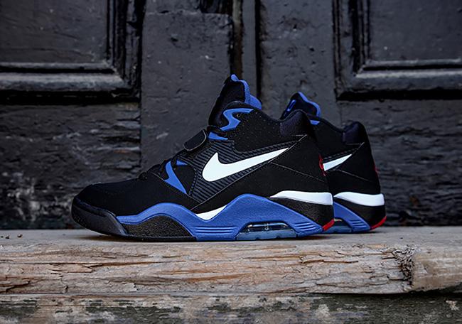 Nike Air Force 180 OG Sport Royal 2016