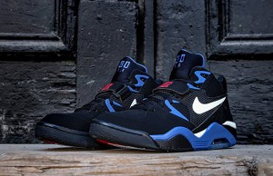 Nike Air Force 180 OG Sport Royal 2016