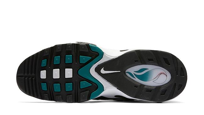 Nike Air Griffey Max 1 Freshwater White 2016