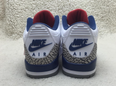 Nike Air Jordan 3 OG True Blue 2016