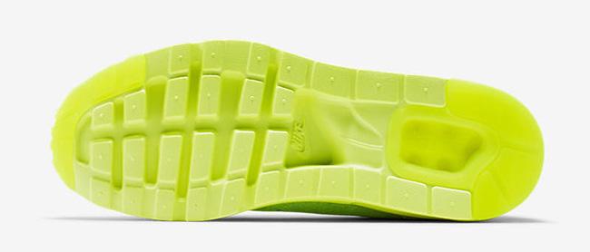 Nike Air Max 1 Ultra Flyknit Volt