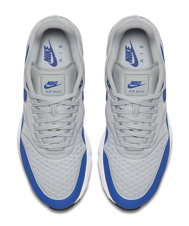 Nike Air Max 1 Ultra SE Pure Platinum Game Royal