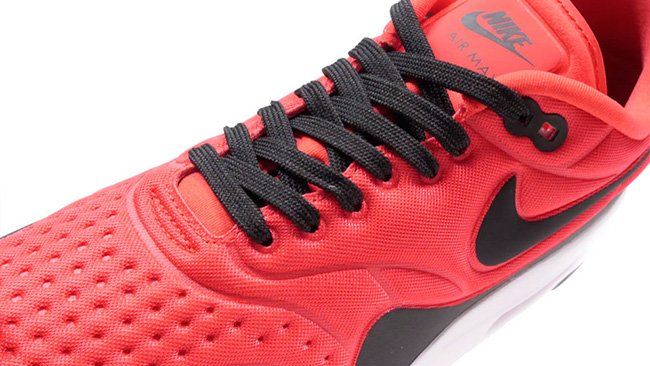Nike Air Max 1 Ultra SE Red Black