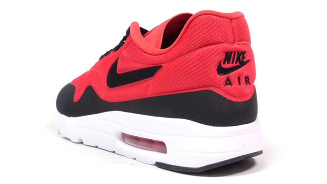 Nike Air Max 1 Ultra SE Red Black