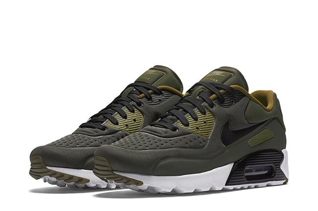 Nike Air Max 90 Ultra SE Cargo Khaki | SneakerFiles