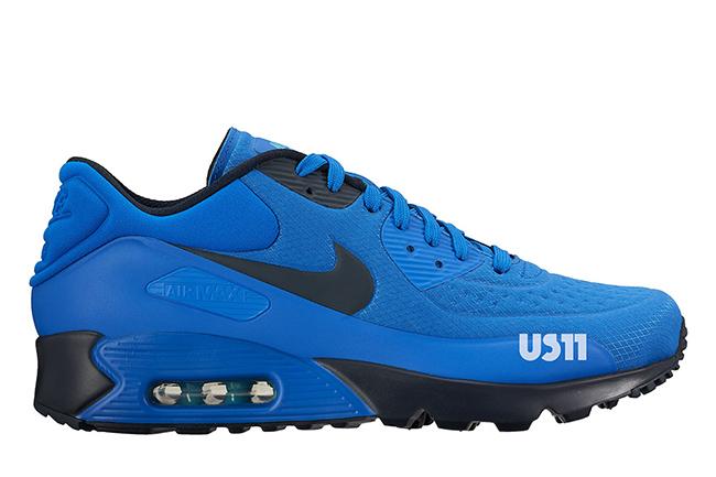 Nike Air Max 90 Ultra SE Colors