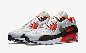Nike Air Max 90 Ultra SE Infrared