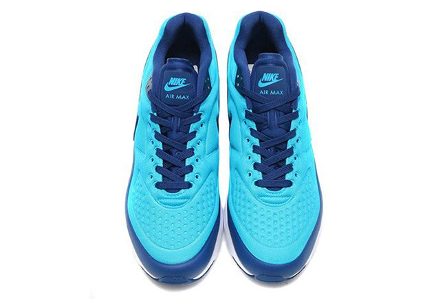 Nike Air Max BW Ultra SE Coastal Blue