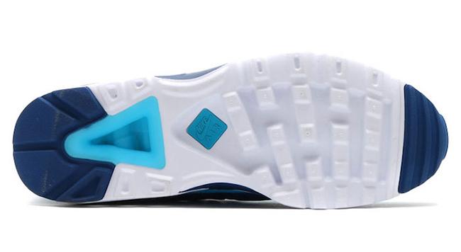 Nike Air Max BW Ultra SE Coastal Blue