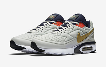 Nike Air Max BW Ultra SE Olympic