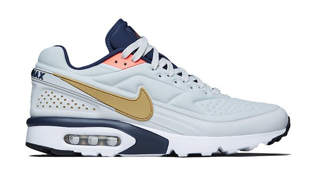best website 21650 f80a7 30%OFF Nike Air Max BW Ultra SE Olympic