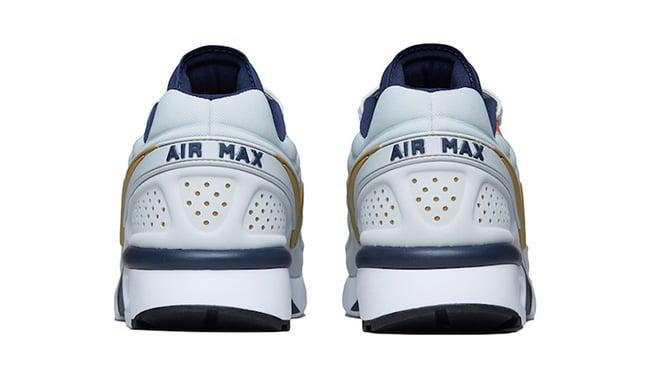Nike Air Max BW Ultra SE Olympic USA