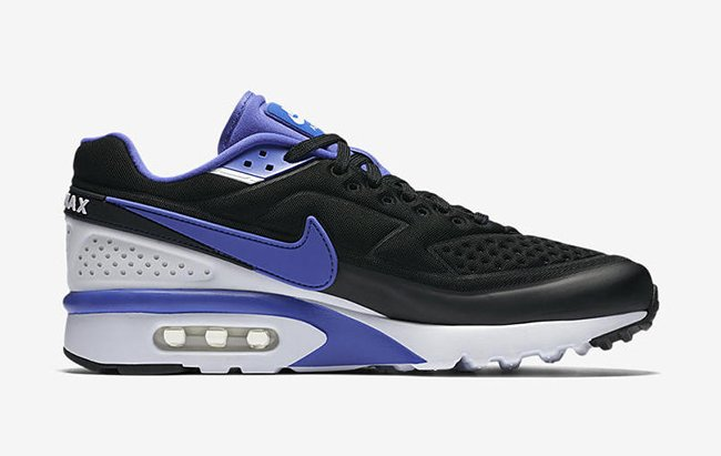 magasin en ligne 471db 68954 Nike Air Max BW Ultra SE Persian Violet | SneakerFiles