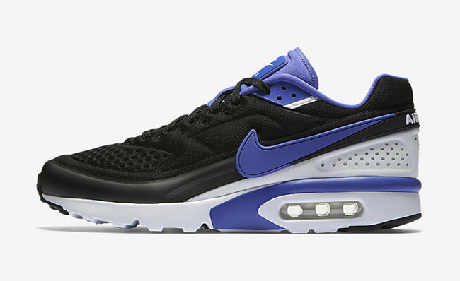 985f4fda291 Nike Air Max BW Ultra SE Persian Violet