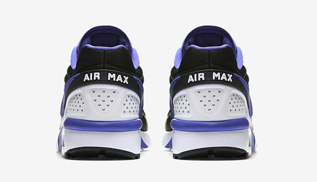 Nike Air Max BW Ultra SE Persian Violet
