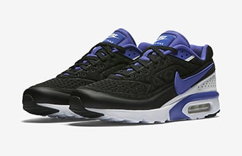 Nike Air Max BW Ultra SE Persian Violet
