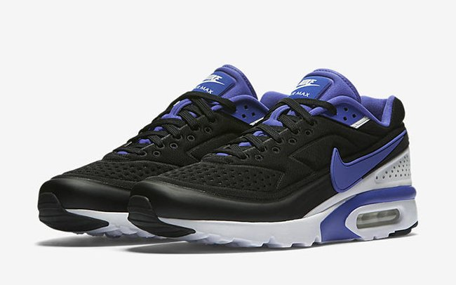 newest b7a40 8f837 Nike Air Max BW Ultra SE Persian Violet