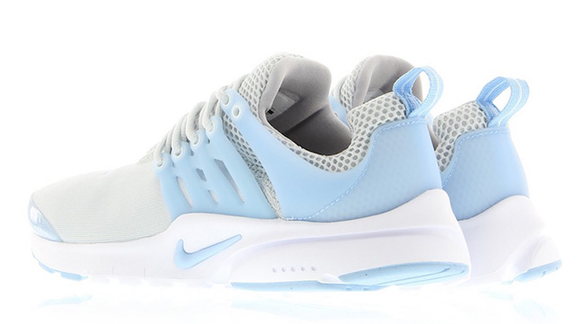 Nike Air Presto Bluecap