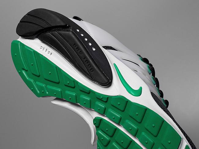 Nike Air Presto Essential Pine Green