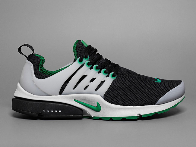 6ce1ec6150d Nike Air Presto Essential Pine Green