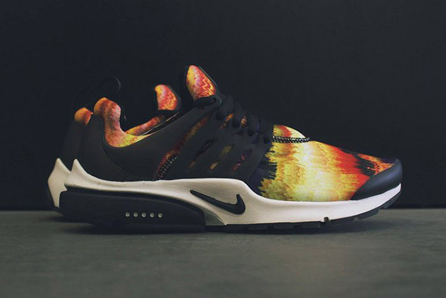 Nike Air Presto Fire Waves
