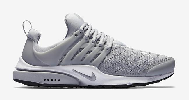 grey nikes